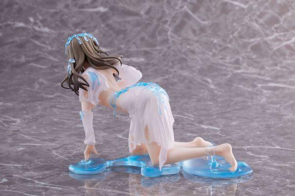 Do You Love Your Mom Mamako Osuki Statue Slime Damage Ver. 1/7 Scale Aniplex UK UK hentai anime statues UK Adult statues UK Animetal mamako osuki UK