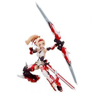 Megami Device Asra Archer Plastic Model Kit 1/1 Scale Kotobukiya UK Megami Device Model Kits UK Asra Archer figures UK Animetal megami device model kits UK