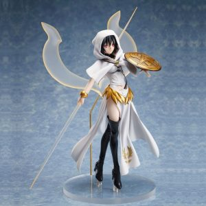 Fate/Grand Order Lancer Valkyrie (Ortlinde) PVC Statue 1/7 Scale Aniplex UK Fate Grand Order Anime figures UK Animetal Fate Grand order lancer valkyrie