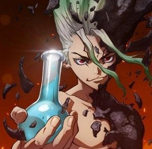 Dr. Stone Figures