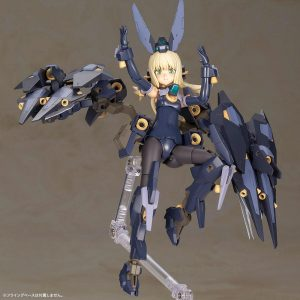 Frame Arms Girl Zelfikar Plastic Model Kit Kotobukiya UK Frame Arms Girl Figures UK Animetal Frame Arms Model Kits UK Frame arms girl UK