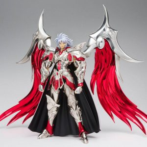 Saint Seiya War God Ares SCME Action Figure Bandai Tamashii Nations UK Saint Seya statues UK Saint Seya Ares figures UK Animetal Saint Seiya anime figures