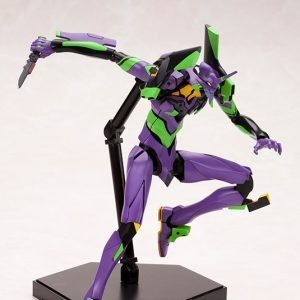 Neon Genesis Evangelion Eva Unit 01 Plastic Model Kit Kotobukiya UK Evangelion eva 01 Model Kit UK Animetal neon genesis evangelion model kits UK
