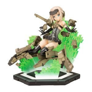 Frame Arms Girl Gourai Session Go!! PVC Statue Kotobukiya UK Frame Arms Girl Figures UK Animetal Frame Arms Girl Statues UK Animetal