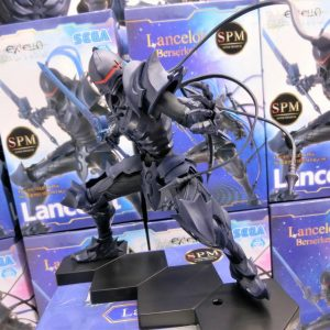 Fate Extella Link Lancelot Berserker Figure SEGA UK Fate Extella Link Figures UK Fate lancelot sega figure UK fate berserker sega figure UK Animetal