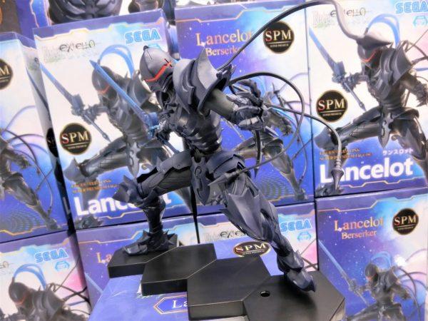 Fate Extella Link Lancelot Berserker Figure SEGA UK Fate Extella Link Figures UK Fate lancelot sega figure UK fate berserker sega figure UK Animetal
