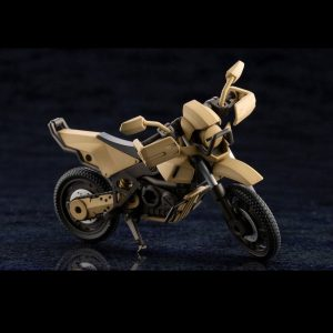 Hexa Gear Cross Raider Plastic Model Kit Desert Color 1/24 Scale Kotobukiya UK Hexa Gear model kits UK Hexa gear Cross Raider scale model kits