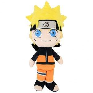 Naruto Shippuden Naruto Uzumaki Plush Figure UK Naruto figures UK Animetal Naruto Statues UK Naruto plushie UK Naruto shippuden plushies UK