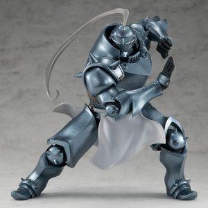 Fullmetal Alchemist: Brotherhood Alphonse Elric PVC Statue Pop Up Parade Good Smile Company UK Fullmetal alchemist anime figures UK Animetal
