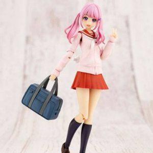 Sousai Shojo Teien Madoka Yuki Plastic Model Kit 1/10 Scale Limited Edition Touou Dreaming Style Fresh Berry Version UK Animetal