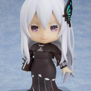 Re:Zero Starting Life in Another World Echidna Nendoroid 1461 Good Smile Company UK Re:zero nendoroids UK Re zero echidna nendoroids UK Animetal