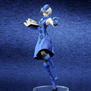 Persona 4: The Ultimate in Mayonaka Arena Elizabeth Statue 1/8 Scale Ques Q UK persona 4 elizabeth scale figure UK Animetal persona 4 merch