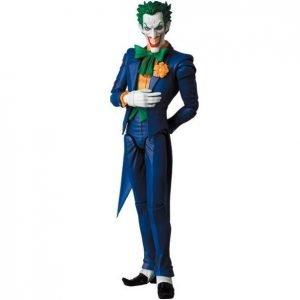 Batman Hush MAF EX The Joker Action Figure medicom UK DC Comics Joker figure UK Batman figures UK Joker Figures UK Batman joker merchandise