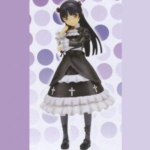 Oreimo Kuroneko Gokou Ruri PVC Figure EX SEGA UK Ore no Imouto anime statues UK Oreimo kuroneko figures UK Animetal oreimo anime figures UK