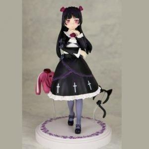 Oreimo Kuroneko Gokou Ruri PVC Figure Ichiban Kuji prize B UK Ore no Imouto anime statues UK Oreimo kuroneko figures UK oreimo anime figures UK Animetal