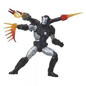 Marvel Legends Series War Machine Deluxe Action Figure Hasbro UK marvel action figures UK Marvel war machine action figure toys UK
