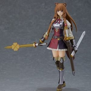 The Rising of the Shield Hero Raphtalia Action Figure Figma Max Factory UK The Rising of the Shield Hero figma UK Raphtalia figma figure UK Animetal