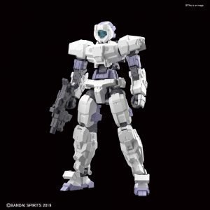 Gundam Model Kit 30MM EEMX-17 ALTO WHITE 1/144 Scale Bandai UK Gundam Model Kits UK ANimetal Gunpla kits UK gundam bandai model kits UK