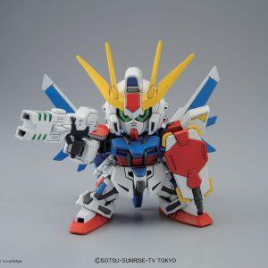 Gundam Model Kit BB GUNDAM BUILD STRIKE FULL PACK #388 Bandai UK Gundam Model Kits UK ANimetal Gunpla kits UK japanese robots model kits UK
