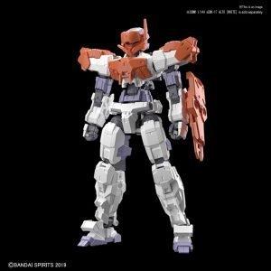 Gundam Model Kit 30MM OP ARM CLOSE C ALTO EX ORANGE Bandai UK Gundam Model Kits UK ANimetal Gunpla kits UK gundam bandai model kits UK