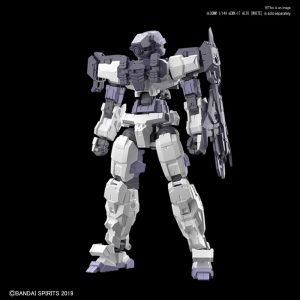 Gundam Model Kit 30MM OP ARM LONG RANGE SN ALTO EX DRKGRY Bandai UK Gundam Model Kits UK ANimetal Gunpla kits UK gundam bandai model kits UK