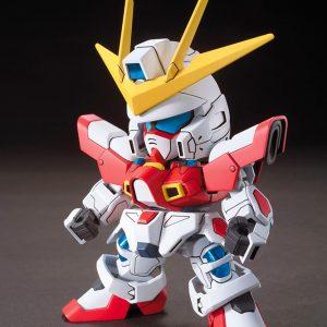 Gundam Model Kit BB GUNDAM BUILD BURNING #396 Bandai UK Gundam Model Kits UK ANimetal Gunpla kits UK japanese robots model kits UK
