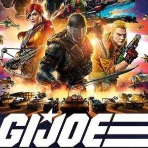 G.I. Joe Figures