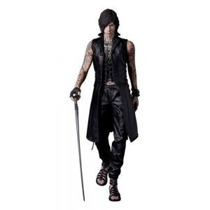 Devil May Cry 5 V Action Figure 1/6 Scale Asmus Collectible UK Devil May Cry statues UK Devil May cry figures UK Devil May Cry collectibles UK Animetal