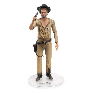 They Call Me Trinity Terence Hill Trinity Action Figure oakie doakie toys UK they call me trinity action figures UK oakie doakie toys figures