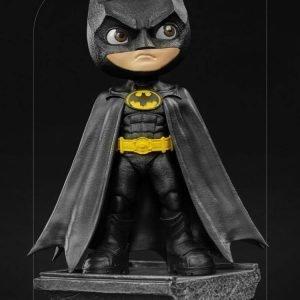 Batman 89 Mini Co. PVC Figure Batman Iron Studios UK Batman figures UK Batman statues UK Batman merchandise UK DC merchandise UK Animetal