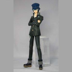 Persona 4 Naoto Shirogane Statue Happy Kuji 1/8 Scale Sunny Side Up UK Persona 4 naoto figures UK persona 4 naoto scale statues UK Animetal