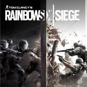 Rainbow Six Figures