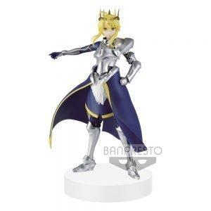 Fate/Grand Order The Movie PVC Statue Lion King 22 cm Banpresto UK Fate figures UK fate grand order figures UK fate anime statues UK Animetal