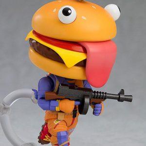 Fortnite Nendoroid Action Figure Beef Boss Good Smile Company UK fortnite nendoroids UK fortnite beef boss nendoroids UK Animetal