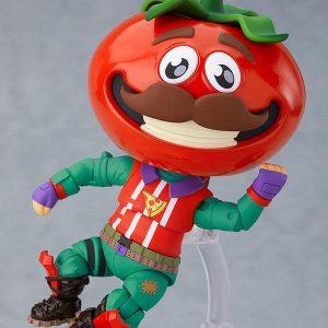 Fortnite Nendoroid Action Figure Tomato Head Good Smile Company UK fortnite nendoroids UK fortnite cuddle team leader nendoroids UK