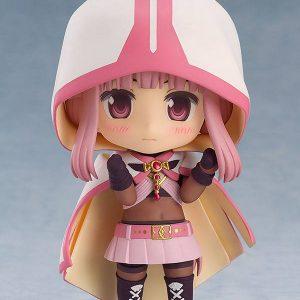 Puella Magi Madoka Magica Side Story Nendoroid Iroha Tamaki Good Smile Company UK madoka nendoroids UK madoka iroha tamaki figures UK