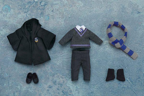 Harry Potter Nendoroid Doll Figures Outfit Set (Ravenclaw Uniform - Boy) Good Smile Company UK harry potter doll outfit UK Animetal