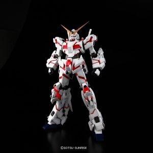 Gundam Perfect Grade: Unicorn RX-0 Model Kit 1/60 Scale Bandai UK MG gundam model kits UK animetal perfect grade gundam model kits UK