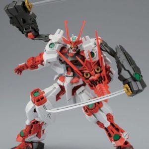Gundam High Grade: Sengoku Astray Model Kit 1/144 Scale Bandai UK Gundam High Grade model kits UK gundam HG model kits UK animetal