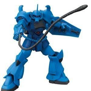 Gundam High Grade: Gouf Revive Model Kit 1/144 Scale Bandai UK gundam high grade model kits UK gundam HG model kits UK animetal