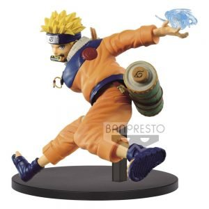 Naruto Shippuden Vibration Stars Statue Uzumaki Naruto 12 cm Banpresto UK naruto anime figures UK naruto uzumaki figures UK animetal