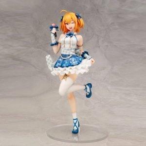 Iyapan PVC Statue 1/7 Yuina 24 cm Emon Toys UK iyapan scale figures UK iyapan yuina scale figures UK iyapan emon toys figure UK animetal