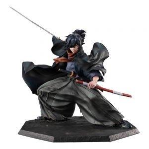 Fate/Grand Order PVC Statue 1/8 Assassin / Okada Izo 22 cm Megahouse UK fate grand order figures UK fate assassin okada izo figures UK