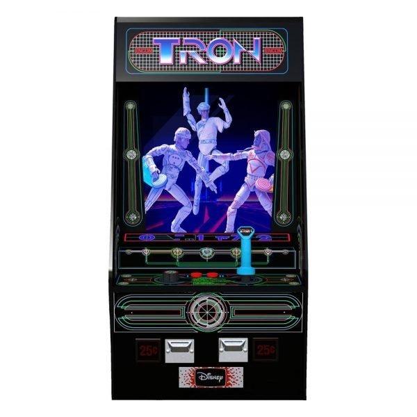 Tron Electronic Action Figure Box Set Arcade Style Previews Exclusive Diamond Select UK tron action figures UK tron collectibles UK Animetal