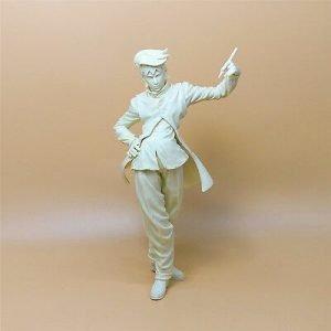 JoJo's Bizarre Adventure Rohan Kishibe Figure Gallery Banpresto UK Jojo anime figures UK animetal jojo figure gallery figures jojo rohan