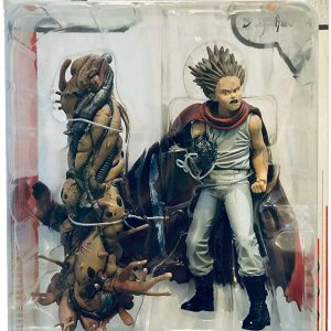 Akira PVC Figure Shima Tetsuo Spawn McFarlane Toys 2000 UK akira vintage figures UK akira tetsuo spawn figure UK akira tetsuo mcfarlane figure UK animetal