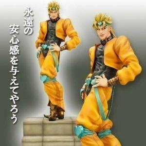 JoJo's Bizarre Adventure Statue Dio Brando Ichiban Kuji Prize A banpresto UK jojo dio figures UK jojo figures UK jojos anime figures UK Animetal