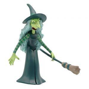 Nightmare Before Christmas ReAction Action Figure Witch Super7 UK Nightmare Before Christmas witch figures UK Animetal