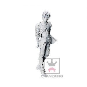 JoJo's Bizarre Adventure Pannacotta Fugo Figure Unpainted Ver. Banpresto UK Jojo pannacotta Figure JoJo figures UK Jojo Statues UK Jojo anime figures UK Animetal