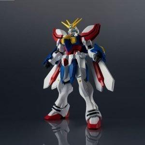 Mobile Suit Gundam Wing Gundam Universe Action Figure GF13-017NJ II God Gundam Bandai UK gundam action figures UK Animetal